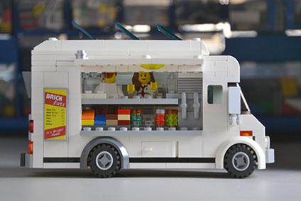 Journal des Food Trucks