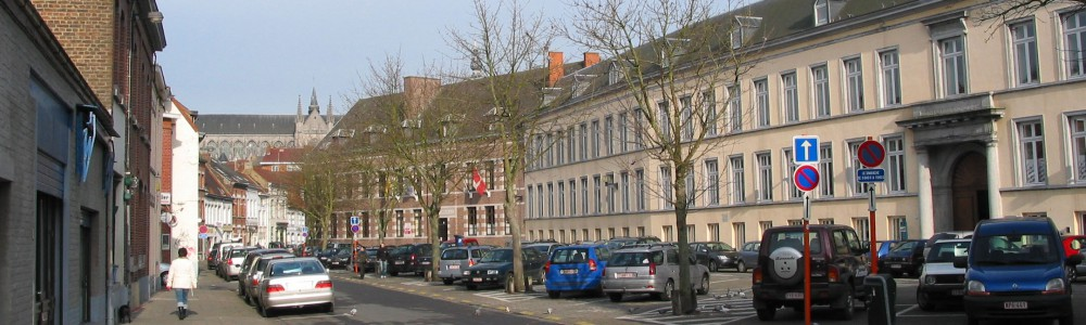 mons-place-beguinage